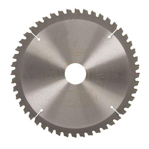 Triton 844075 Construction Saw Blade 184mm x 30mm 48 Teeth